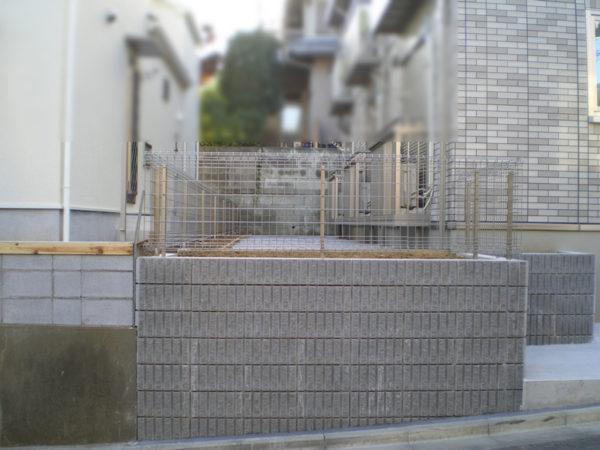 川越市土間コンクリートおすすめ業者施工後横2