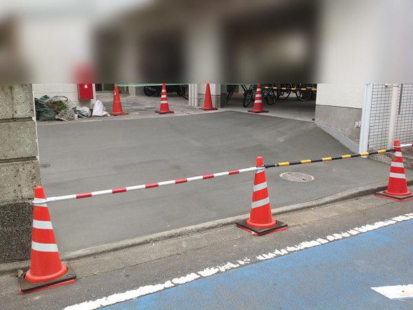 駐車場土間コンre-1