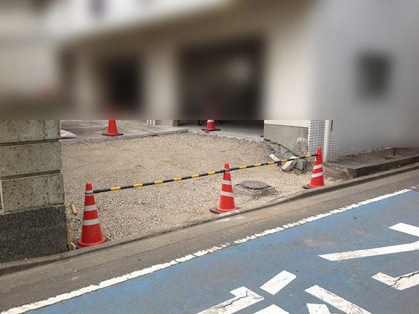 駐車場土間コンre-2