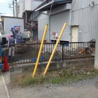 西東京市 駐車場舗装工事のサムネイル