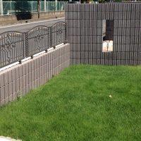 鶴ヶ島市 脚折町 乱調石の通路・玄関アプローチのサムネイル