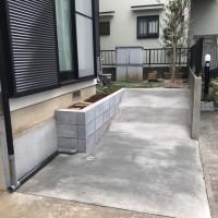 埼玉県K市土間コンクリート工事のサムネイル