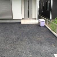 東京都青梅市 門扉・舗装工事のサムネイル