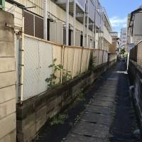 川口市 A様邸 アパートのフェンス等補修新設工事のサムネイル