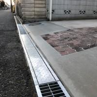 川越市 C様邸 駐車場段差補修工事のサムネイル