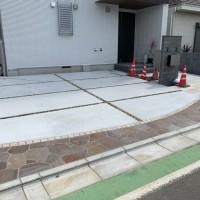 志木市 K様邸 新築エクステリア工事(外構)のサムネイル