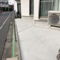 西東京市 土間コンクリート リピートのサムネイル