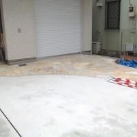 所沢市 土間コンクリート工事のサムネイル