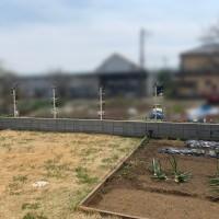 川越市 目隠しフェンスの設置のサムネイル