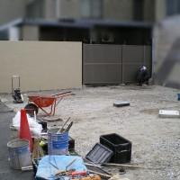 三鷹市 フェンス・ブロック塀の設置のサムネイル