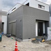 所沢市 新築エクステリア(外構工事一式)のサムネイル