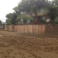 川越市 擁壁工事のサムネイル