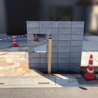 滑川町 新築エクステリアのサムネイル
