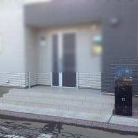 所沢市 機能門柱の設置工事のサムネイル
