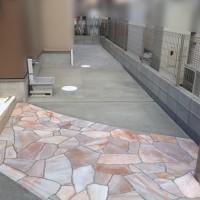 三芳町 土間コンクリート工事のサムネイル