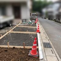 川越市 土間コンクリート工事 NO.20のサムネイル