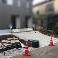 土間コンクリート工事 所沢市のサムネイル