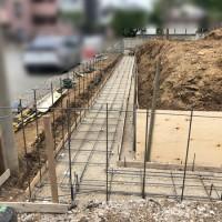川越市の目隠しフェンス設置工事のサムネイル