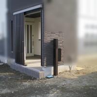 所沢市 ウッドデッキの設置工事のサムネイル