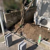 所沢市 門扉の設置工事のサムネイル